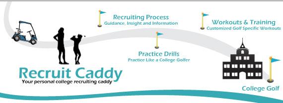 Recruit Caddy Online Practice Program